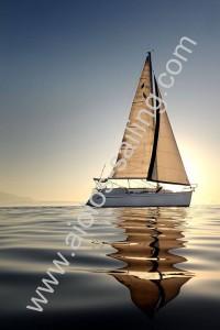 a Aiolos-Sailing